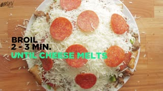 Pizza Bites Pizza - For the Ultimate Pizza Lover - Video