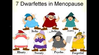 Surviving Menopause