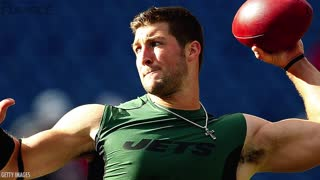 Tim Tebow America's 5th favorite quarterback - Video