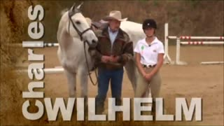 Usefull Techniques That Will Help You And Your Horse - Video