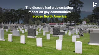 The Forgotten Fighters of the AIDS Epidemic - Video