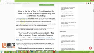 Top 10 Sites That Accept Affiliate Marketing Ads