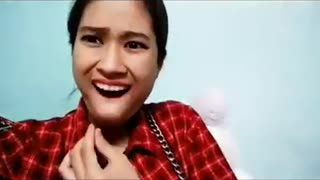 My beautiful friend - khanh linh lol - Video