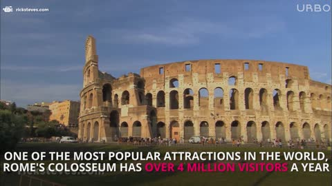 The Secret of the Colosseum