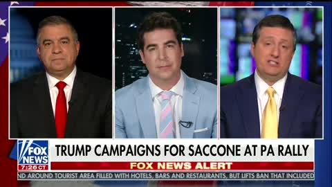 Former Hillary Advisor Phillip Reines Admits: 'I Understand Why' Trump May Win Again in 2020