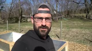 Build a raised bed for about 100 dollars