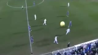 Sergio Ramos Good Shoot - Video