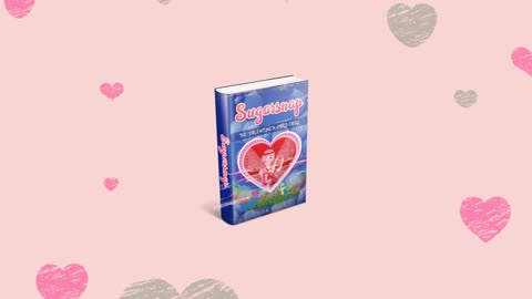 Sugarsnap is a Valentine's Card Fairy