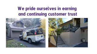 Redmond Superior Painting Services - Video