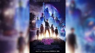 YMS Review: Ready Player One - Video