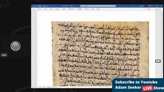 Who is Allah of Islam - Part2