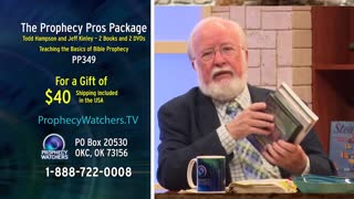 Jeff Kinley -Uncovering the Secrets of Bible Prophecy