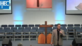 We are NOT in Darkness! Pastor Carl Gallups