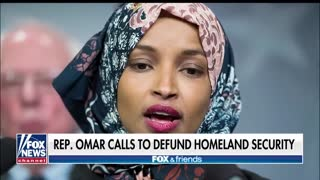 Ilhan Omar statement slams herself with contradiction