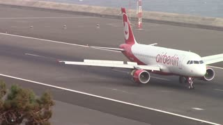 Best Moments of Air Berlin - Video