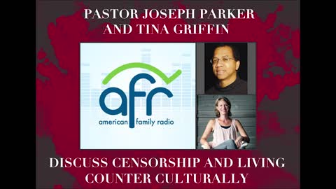 Interview with Pastor Joseph Parker