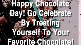 Happy Chocolate Day - Video