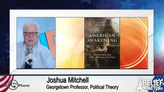 Conservative Georgetown Professor on Identity Politics and Other Afflictions of Our Time