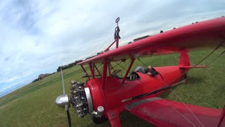 Wing Walking - Video