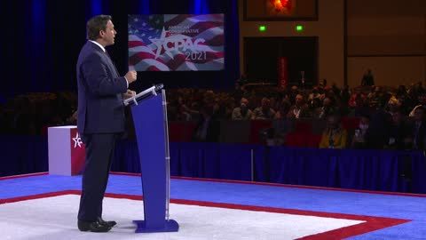 Florida Welcomes CPAC: Open for Business
