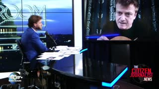 BREAKING: Former CEO Of Overstock.com Drops A BOMBSHELL On The Warroom With Owen Shroyer.