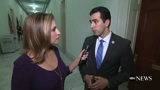 Dem Rep Accused of Sexual Assault Claims Pelosi and Others Knew and Turned a Blind Eye - Video