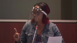 Mother Makes Powerful Speech Against Critical Race Theory To School Board