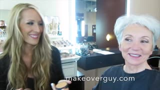 MAKEOVER: More Energy,by Christopher Hopkins, The Makeover Guy® - Video
