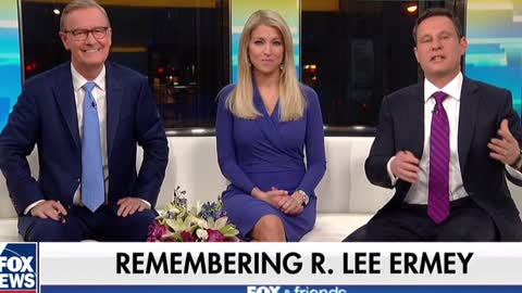 Fox's R. Lee Ermey Tribute Will Leave You Smiling and Crying
