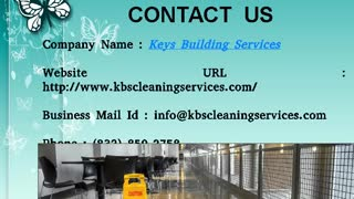 Professional Cleaning Services in Houston - Video