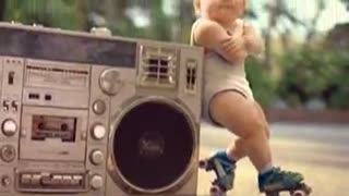 Funny Kids Babies . - Video