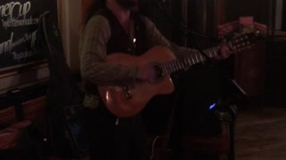 Open Mic Night At The Inn On The Green - Video