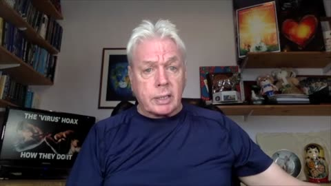 The Virus Hoax - How They Do It - David Icke Dot-Connector Videocast