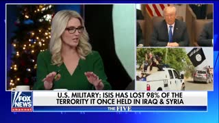Ex-Obama Official Turns Into Laughingstock With Sick Claim About Obama and ISIS - Video