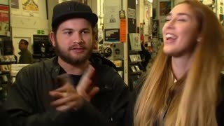 German Band Claire Hope To Break Out Internationally - Video