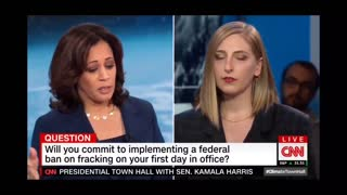 Kamala Harris lied AGAIN