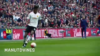 Marcus Rashford All Goals For Man United in 2015/16 - Video