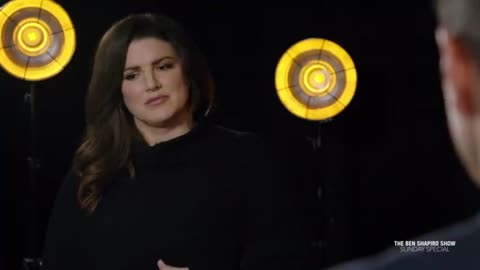 Gina Carano: I will NOT stand for being canceled.