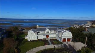 Brewster, MA Drone Photography