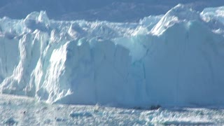 Amazing Iceberg Collapses - Video