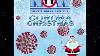 The Covid Corona Christmas Music Singalongs Coronavirus Lockdowns Masks Pandemic