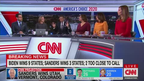 CNN makes excuses for Warren