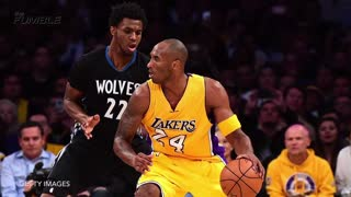Kobe Bryant The Best Low-Post Student Says Hakeem Olajuwon - Video