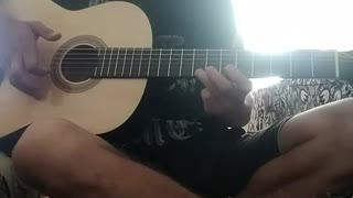 Shut Your Mouth pain on one string