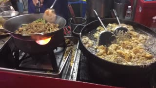 cooking in Thailand 2