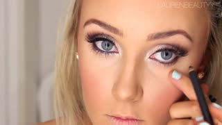 Prom Makeup Tutorial - Video