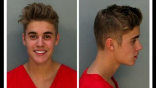 Justin Bieber charged with assault, dangerous driving in Canada