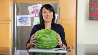 How to make a cake without baking: No bake watermelon cake - Video