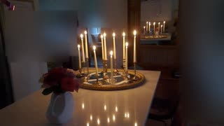 Candle Magic for Togetherness this Holiday Season