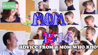 Baby Naming Advice From A Mom Of 16! - Video